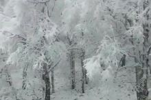 塞北的雪,内蒙古赤峰
