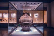国之宝藏:湖北省博物馆不止越王勾践剑