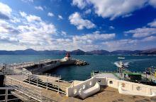 韩国巨济外岛