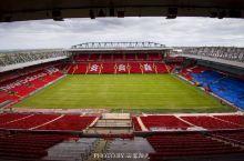 安菲尔德球场,利物浦的红色心脏