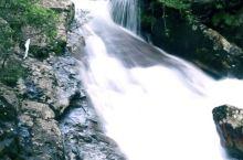 武夷山青龙瀑布景区