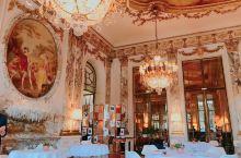 难得发现一家好吃的米其林二星#米其林探店# #巴黎#