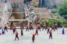 丽江不只有古城,还有精彩表演