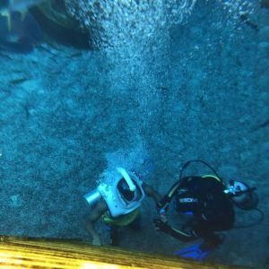 亚特兰蒂斯水世界旅游景点攻略图