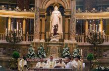 布达佩斯复活节仪式