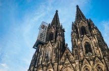 科隆大教堂:世界上最完美的哥特式教堂