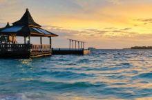 离雅加达两小时的私密小众海岛