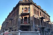 哈尔滨的发源地——老道外街区