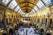 伦敦最漂亮的建筑