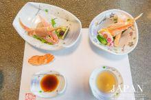 去日本不吃螃蟹料理,会后悔一辈子的