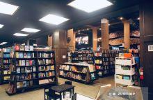 洛杉矶最美书店,怎么拍都觉得不过瘾。