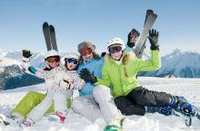 滑雪特辑丨这是冬天最不该错过的事!