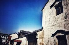 鲜明的江南水乡特色和独特个性——荡口古镇
