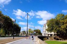 法国西部一个安静美丽的城市,在这儿生活是一种怎样的体验