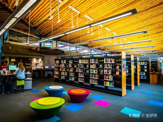 惠斯勒圖書館