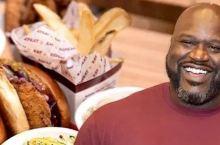 奥尼尔的炸鸡、小崔真面,那些红火的名人厨房有啥招牌菜?