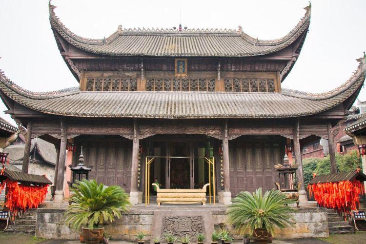 乾州城隍廟2