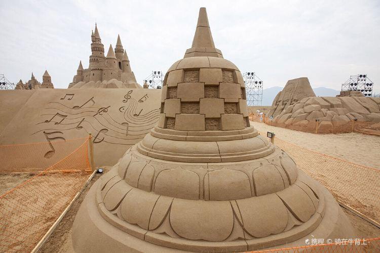 國際沙雕藝術廣場3
