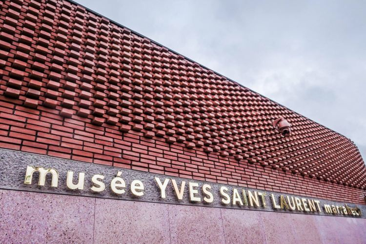 Musee Yves Saint Laurent Marrakech3
