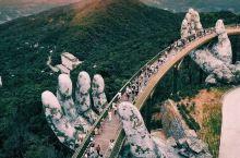 东南亚| 新晋ins网红打卡点:越南佛手桥