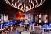 住似家 在科伦坡体验香格里拉的豪华酒廊