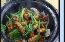 人均30+!芳村这家不起眼的啫啫煲老店,拥有广州NO.1的味道!