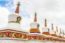 不论来青海多少次,这都是我一定要来的寺庙,因为它太美好了!