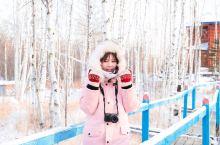 冬天塔河冰雪游玩项目推荐