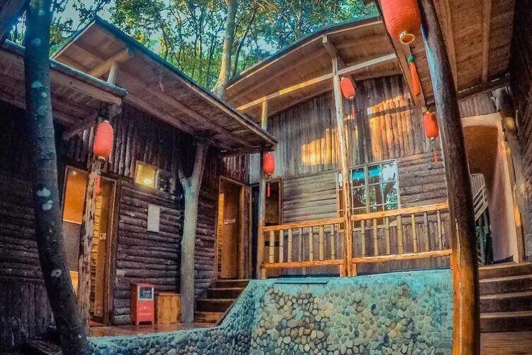 Jiuzhou Yizhan Resort1