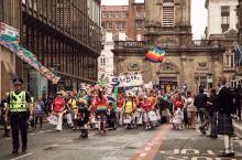 #英国gay节#自由让一切都美好