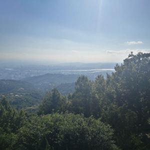 七星山旅游景点攻略图