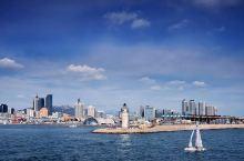 圆帆船出海体验的梦想,去青岛奥帆中心这样玩才更有趣