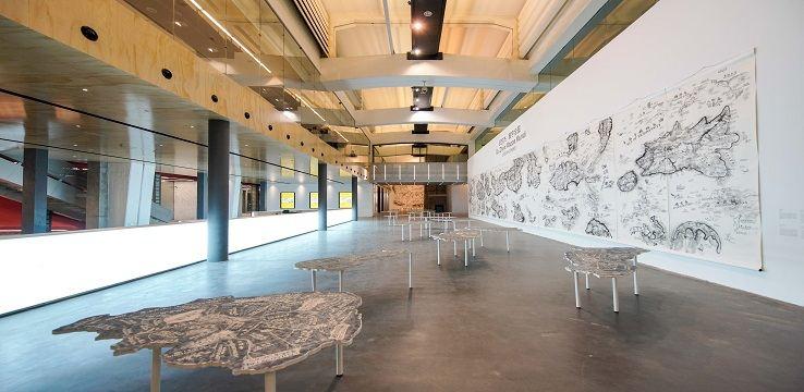 Ullens Center for Contemporary Art3