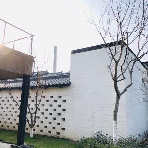 祝甸砖窑文化馆旅游景点攻略图