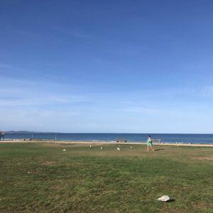 贝尔斯海滩旅游景点攻略图