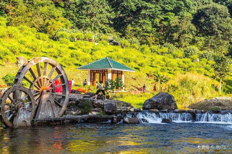 Shimen National Park3