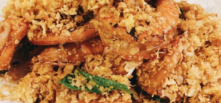 Pusing Public Seafood Restaurant, Seafood1