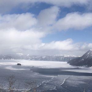 摩周湖旅游景点攻略图