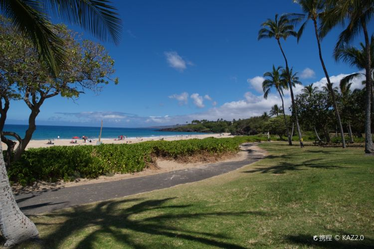 Hāpuna Beach State Recreation Area