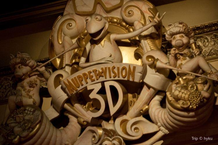 Muppet*Vision 3D1