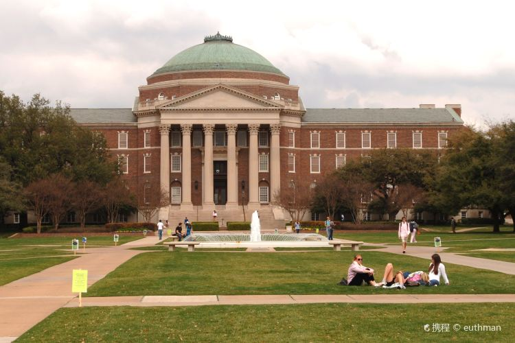 Southern Methodist University1