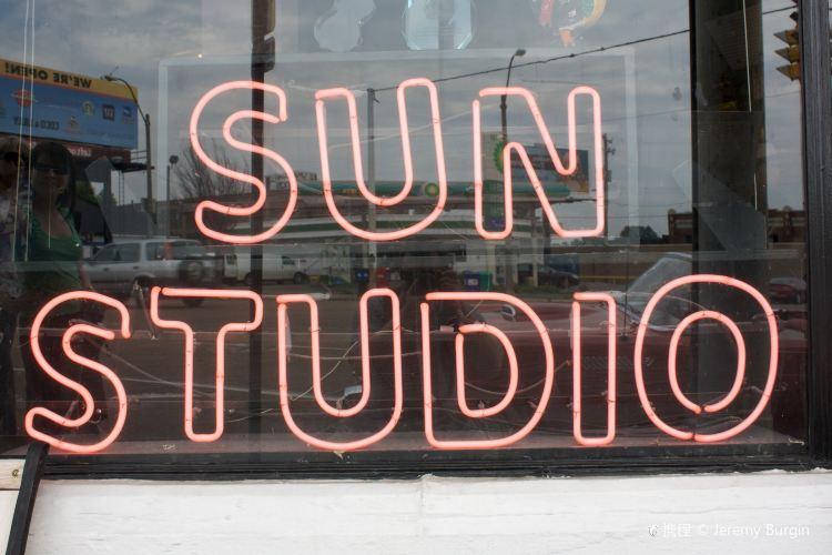 Sun Studio4
