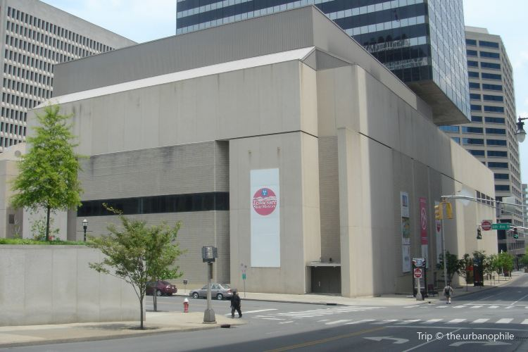 Tennessee State Museum3