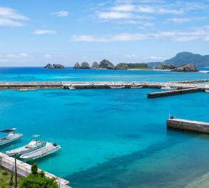 阿嘉岛旅游景点攻略图
