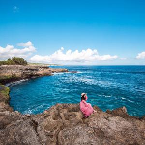 巴淡岛游记图文-初夏印尼行,用六天编织一场蓝色的梦