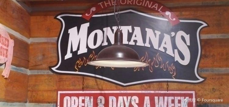 Montana's BBQ & Bar1