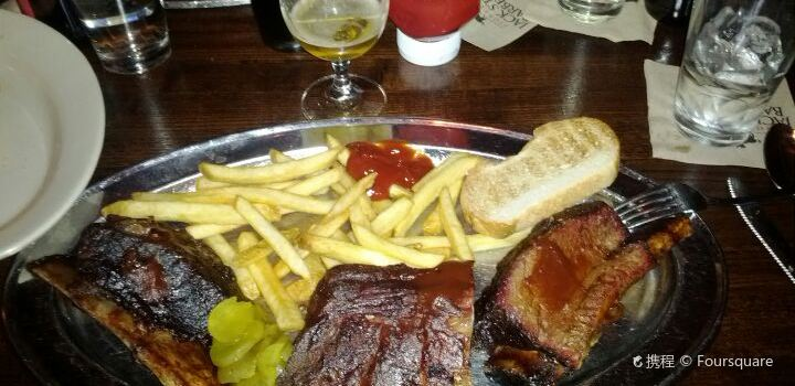 Jack Stack Barbecue - Freight House2