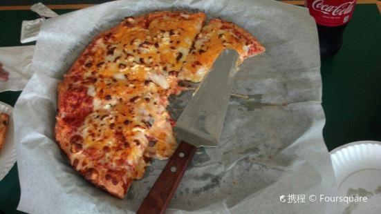 Papano's Pizza