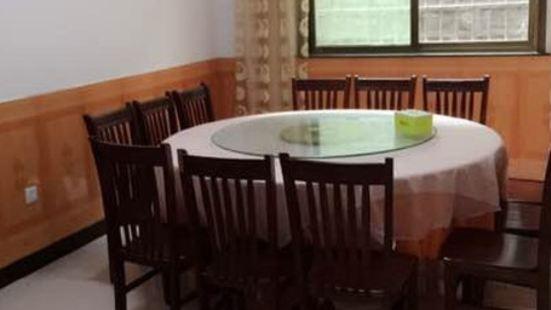 五嶽寨村督賓館·餐廳