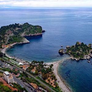 陶尔米纳游记图文-意大利美丽之源,一座仅有300人的小城,却赢得无数文人墨客宠爱